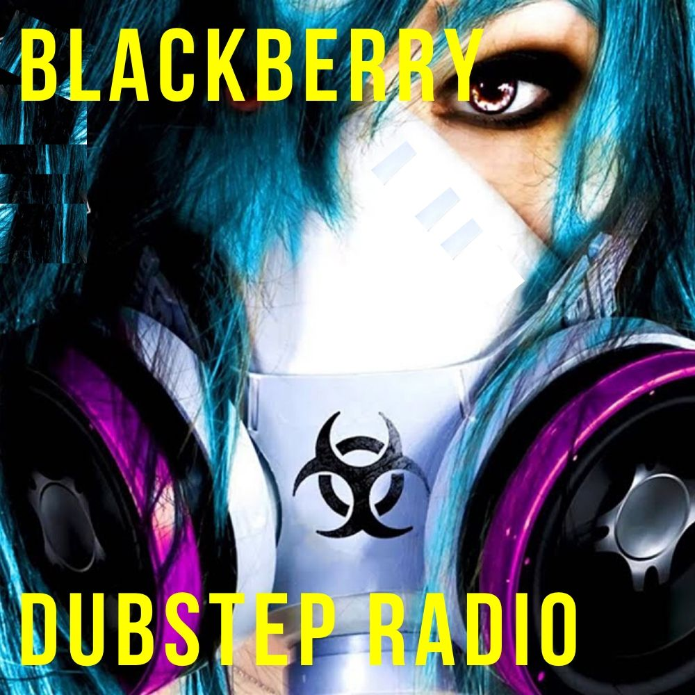 BlackBerry Dubstep Radio