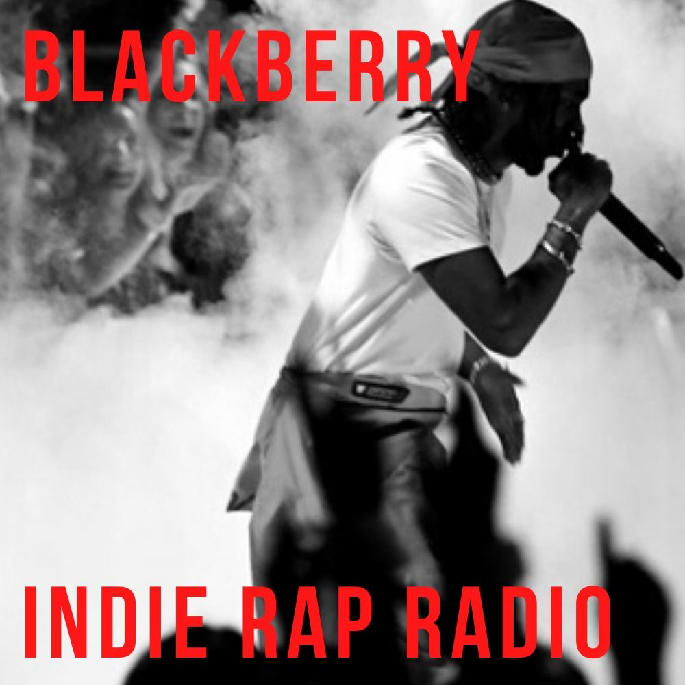 BlackBerry Indie Rap Radio