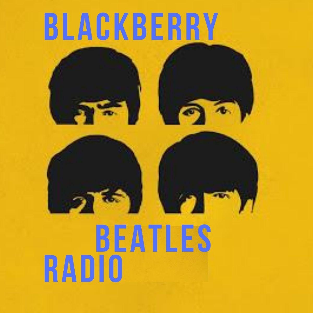 BlackBerry Beatles Radio