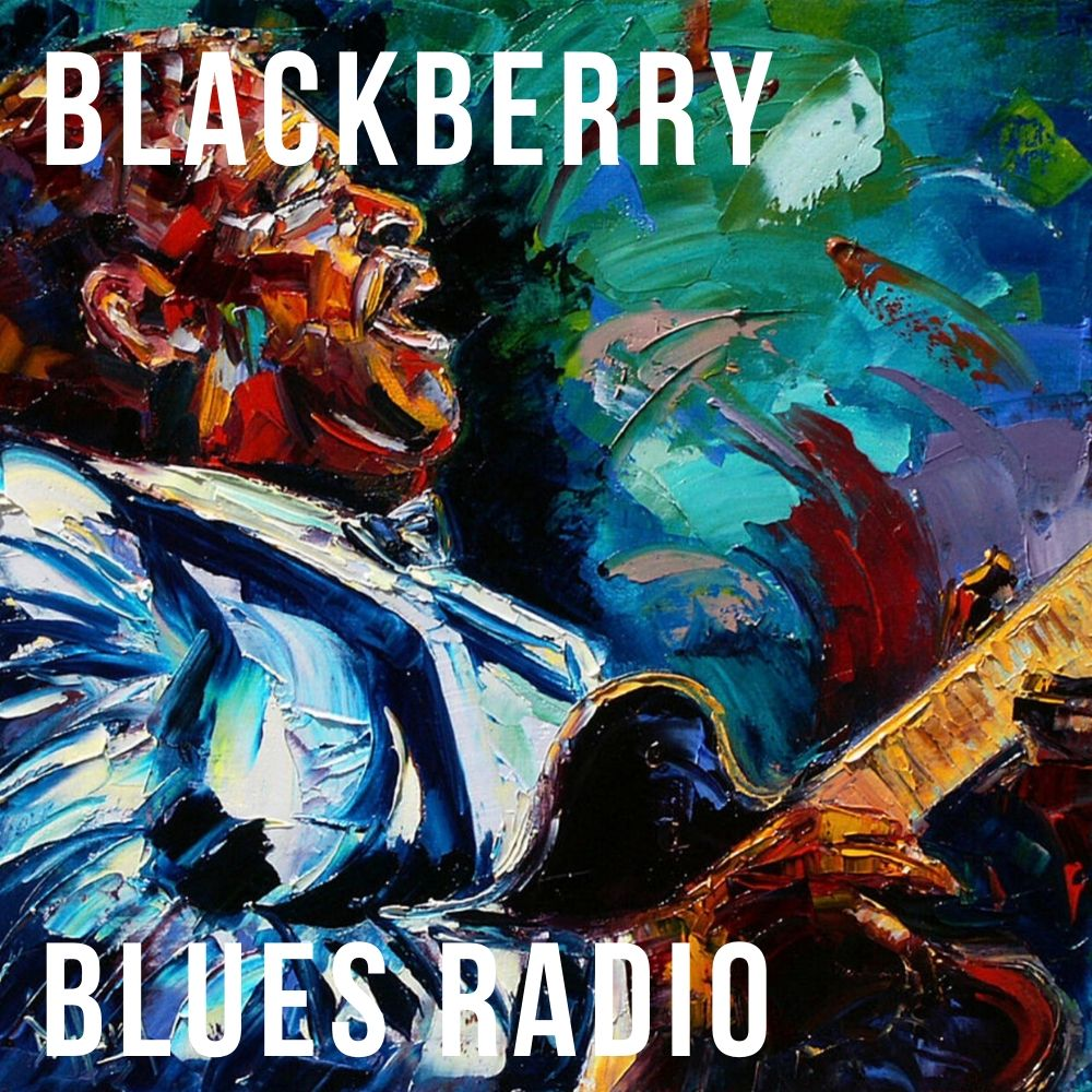 BlackBerry Blues Radio