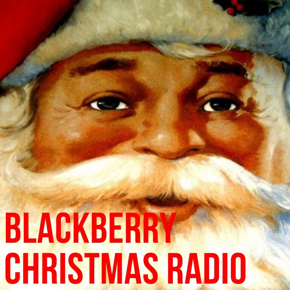 BlackBerry Christmas Radio