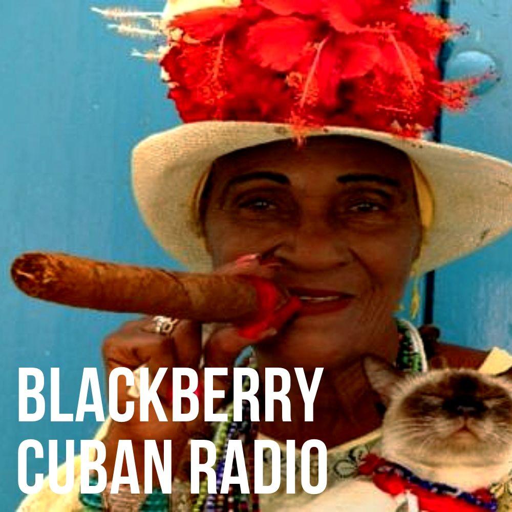 BlackBerry Cuban Radio