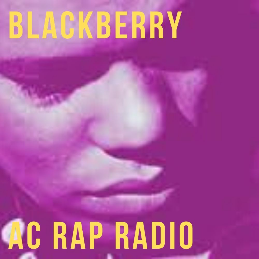 BlackBerry AC Rap Radio