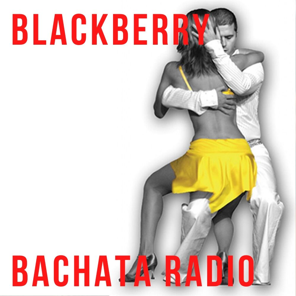 BlackBerry Bachata Radio