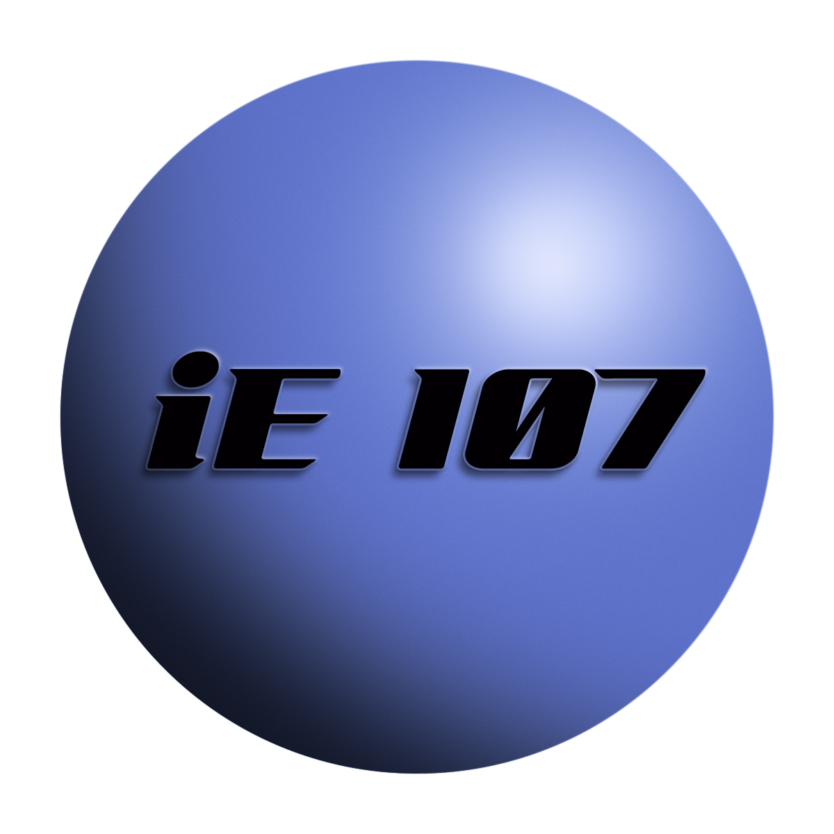 iE 107 - Dance, Trance, House & DNB