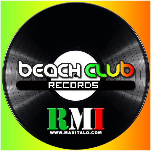 RMI - Italo Disco Beach Club Records