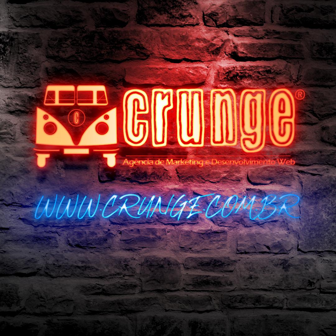 Crunge Web Radio