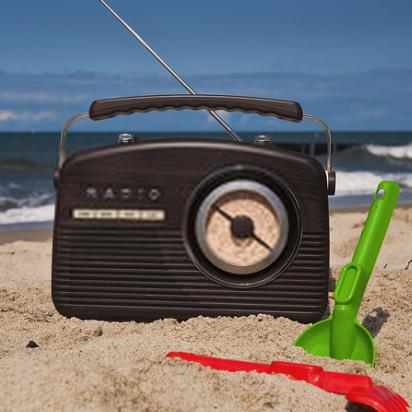 Beach & Island Radio