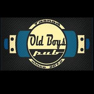 Old Boys Pub Tasnad