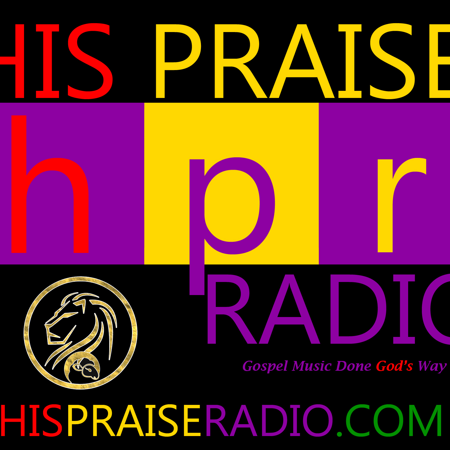 HIS Praise Radio Online