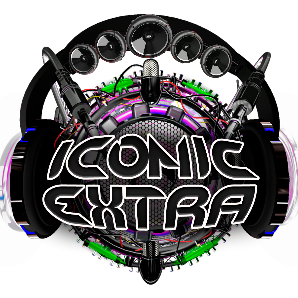 ICONIC EXTRA