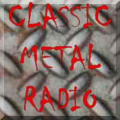 CLASSIC METAL RADIO CSNX-8148
