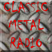 CLASSIC METAL RADIO \m/