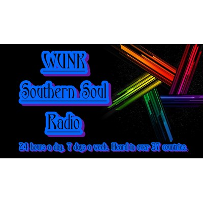 WUNK Southern Soul Blues Radio