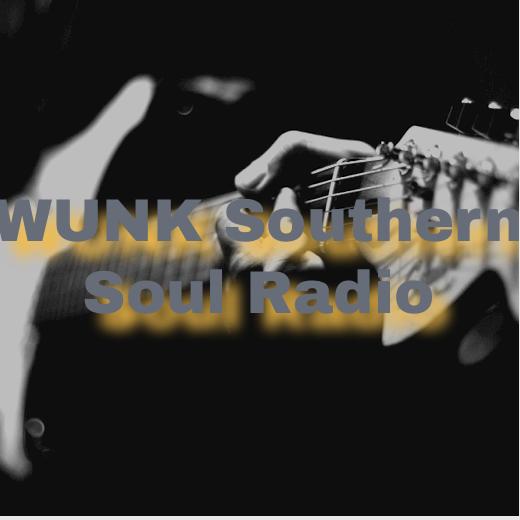 WUNK Southern Soul Blues Radio