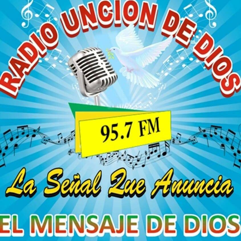 RADIO UNCION DE DIOS