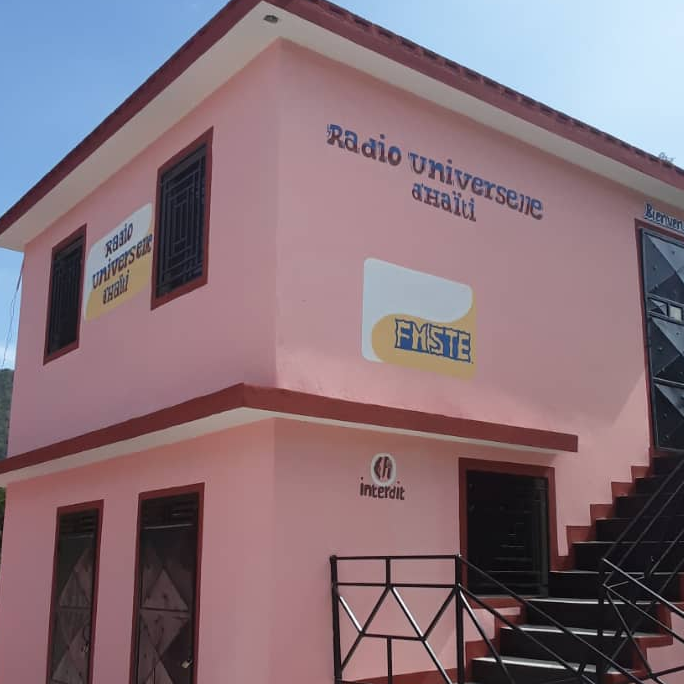 radio universelle d'Haitti