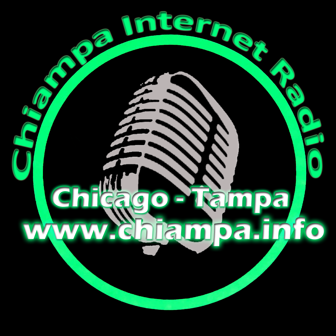 Chiampa Radio (Low Band)