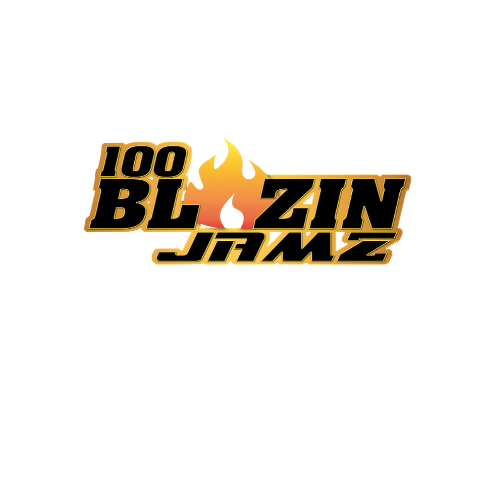 100 - Blazin' Jamz