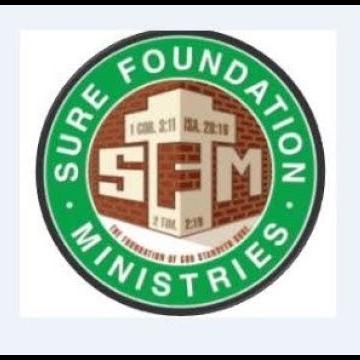 SFM-RADIO - SURE FOUNDATION RADIO