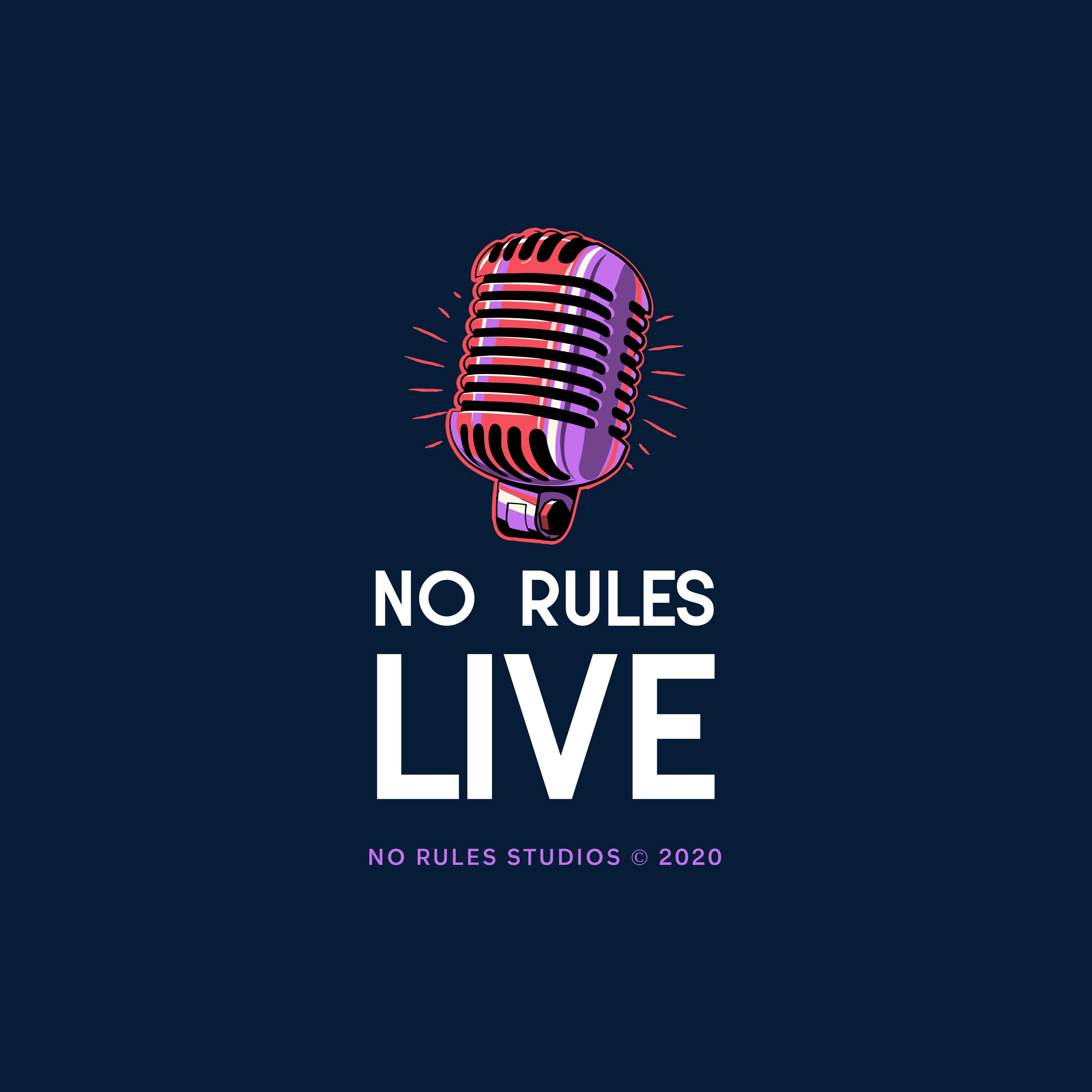 No Rules Radio