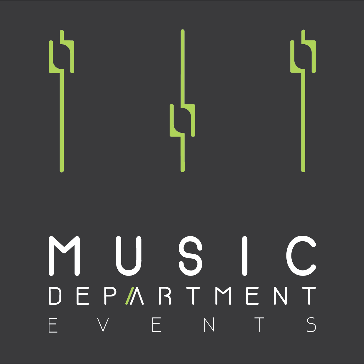 MUSIC DEPARTMENT EVENTS