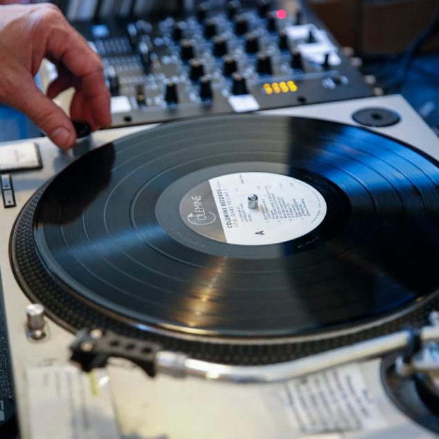 Dance Radio gr