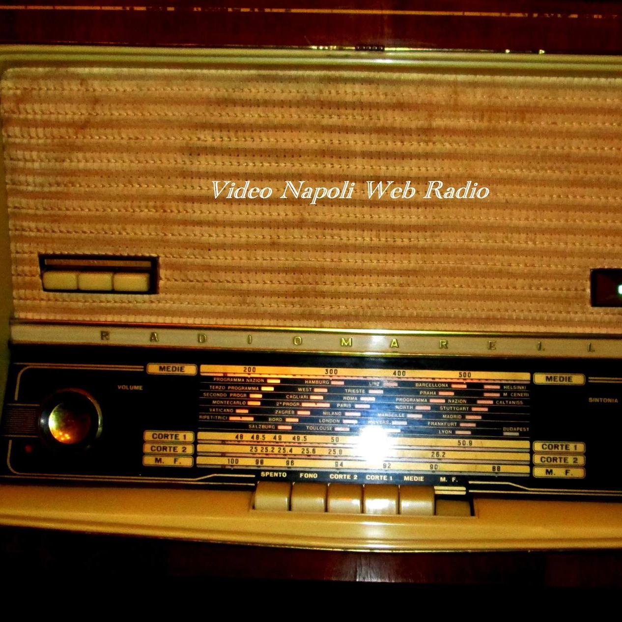 Video Napoli Web Radio
