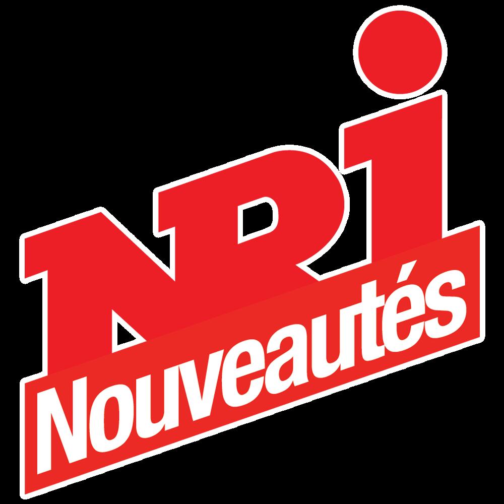 NRJ Nouveautés Belgique