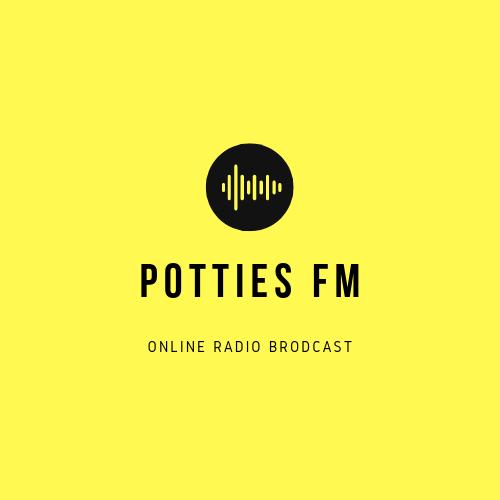 POTTIES FM