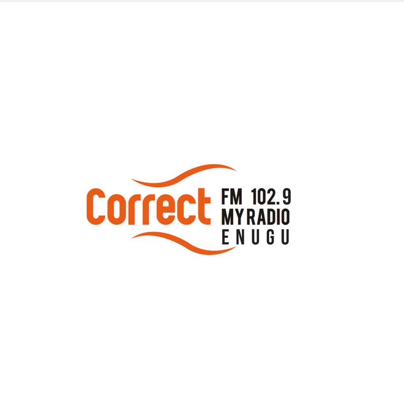 Correct FM Enugu, 102.9