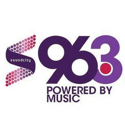 Soundcity Radio Abuja, 96.3