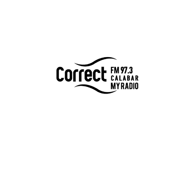 Correct FM Calabar, 97.3