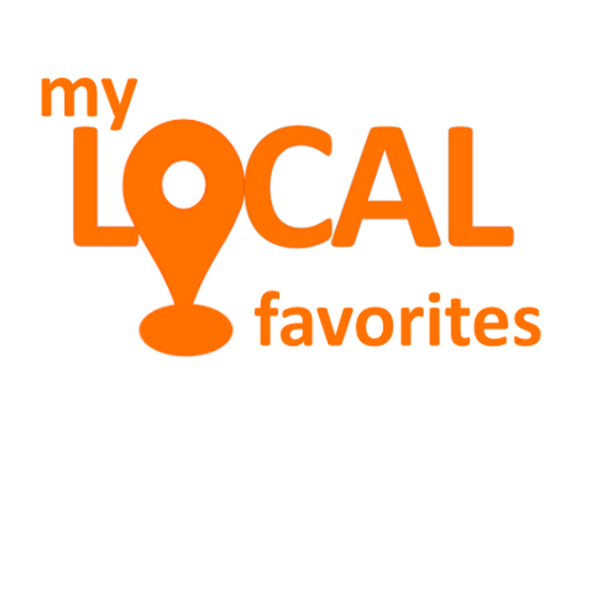 my local favorites radio