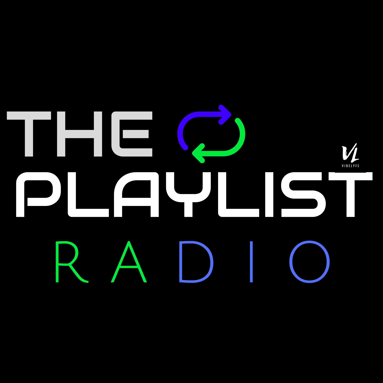 THE PLAYLIST RADIO