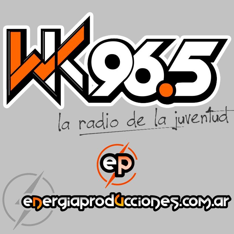 RADIO WK LA UNIKA FM 96.5 CHILECITO LA RIOJA