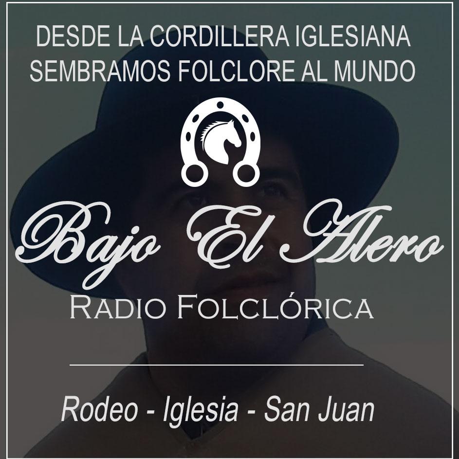 BAJO EL ALERO RADIO FOLCLORICA