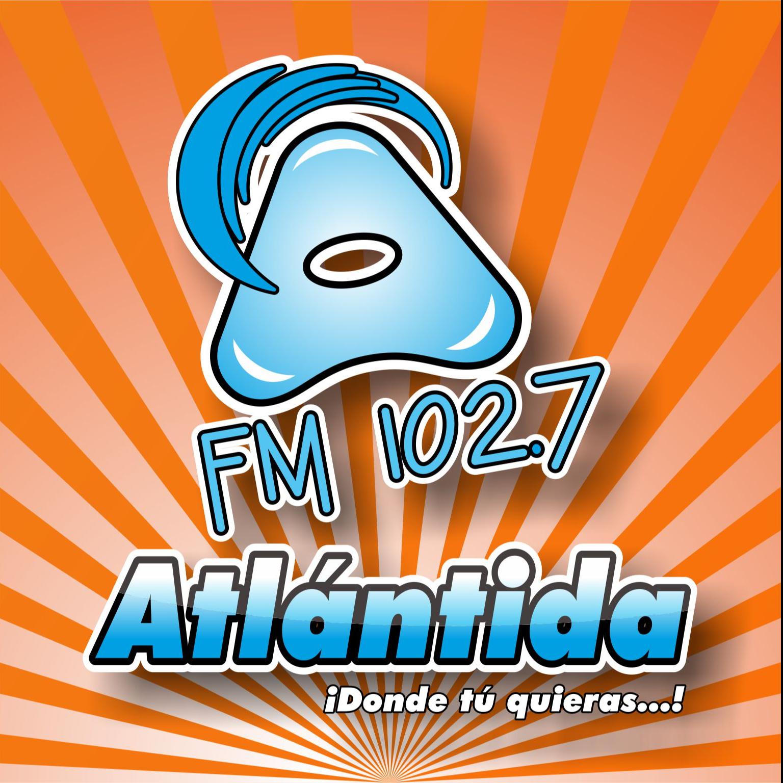 Atlantida FM 102.7