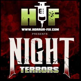 Night Terrors Radio
