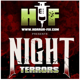 Night Terrors Radio