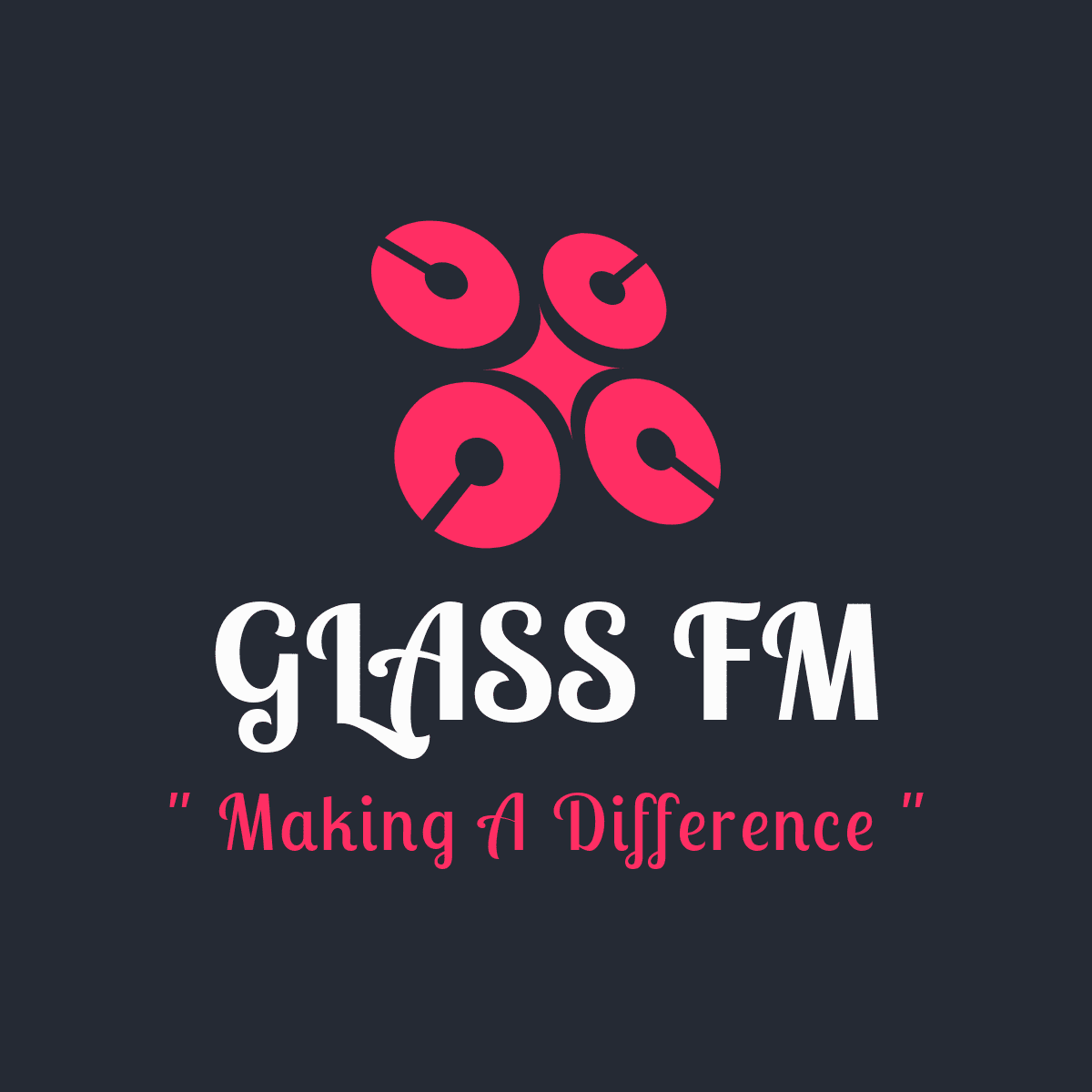 GLASS FM Radio Station