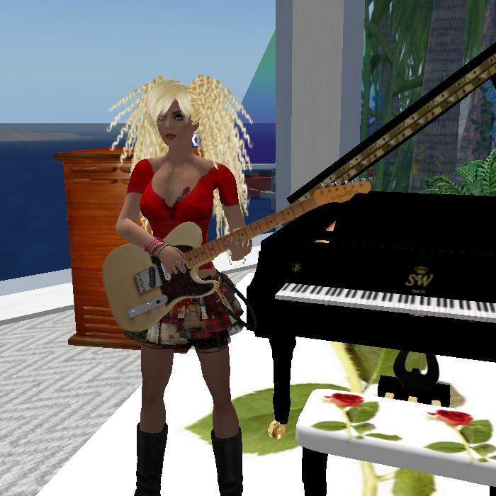 Idella Quandry Music Live