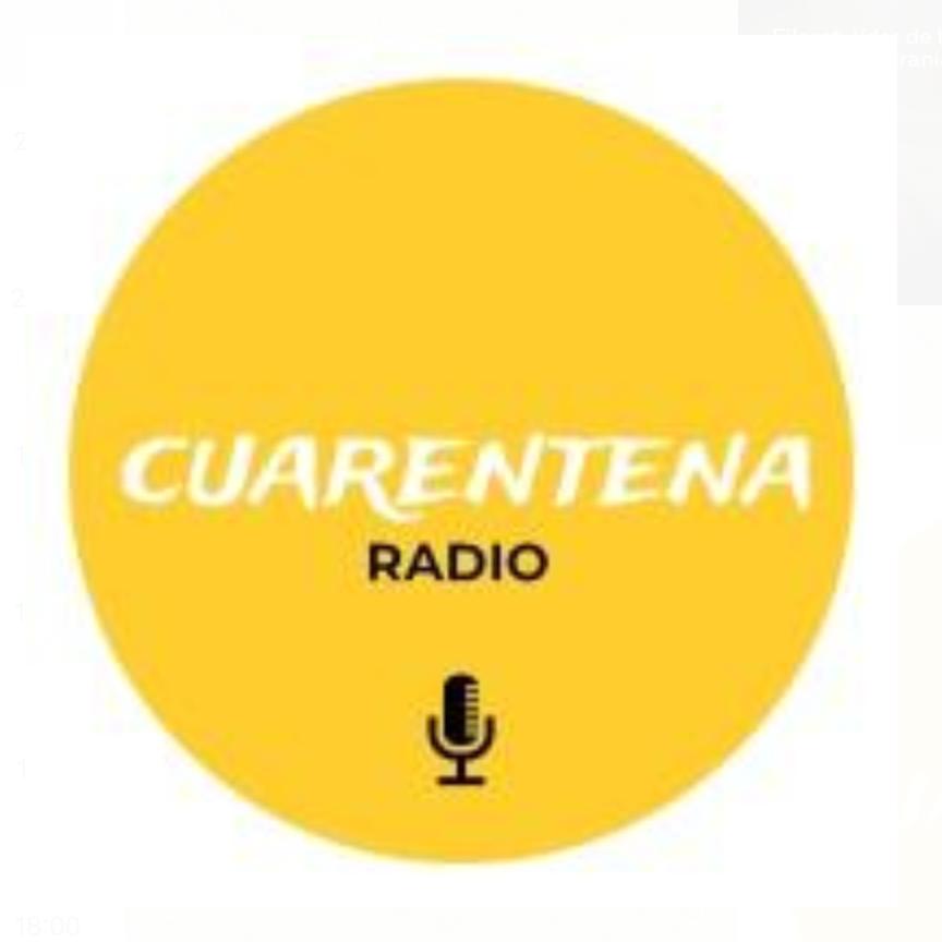 Radio de la Cuarentena