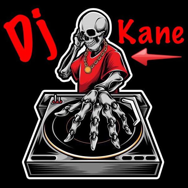 Dj Master Kane