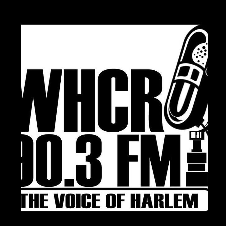 90.3FM talking Harlem