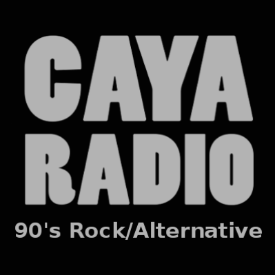 CAYA Radio - 90's Rock/Alternative