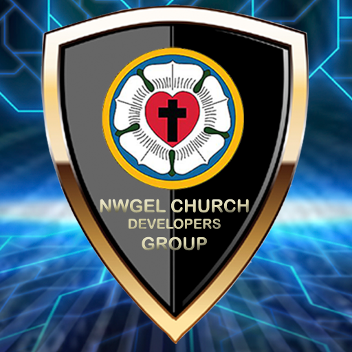 NWGEL Church Developers Group Radio