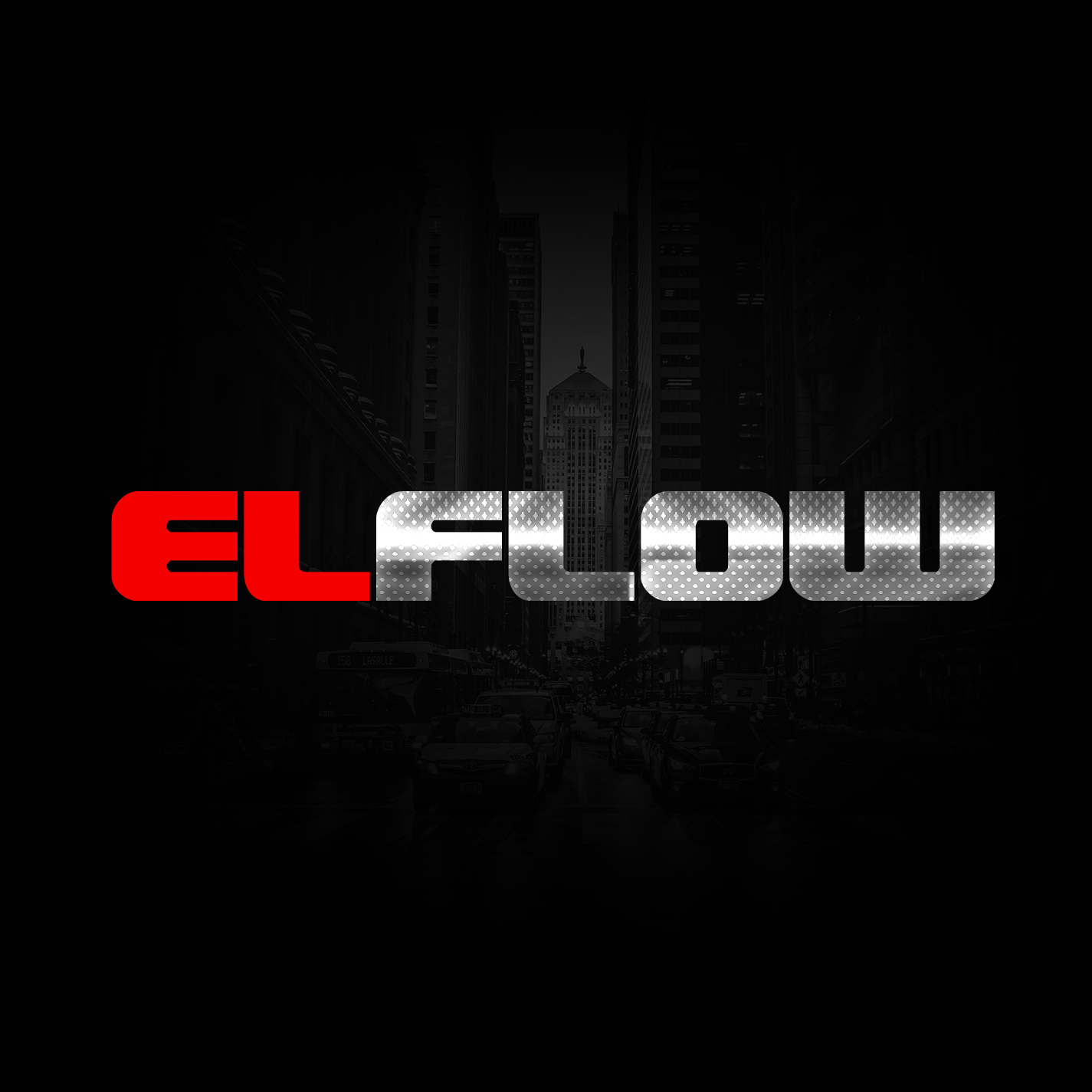 El Flow | #1 Latin Trap Exitos | 128k | www.elflow.net