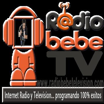 RADIO BEBE TELEVISIÓN