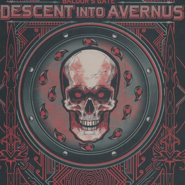 AvernusDescending